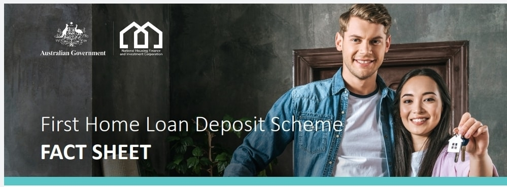 First Home Loan Deposit Scheme (FHLDS)
