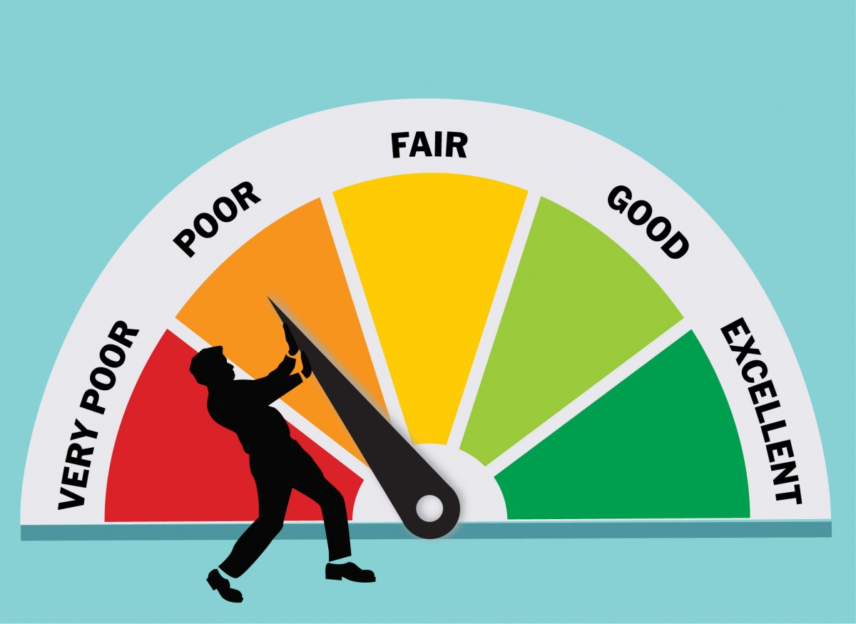 Understanding your credit score!